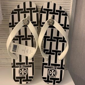 Flip Flop Sandals by Tory Burch w/Tags